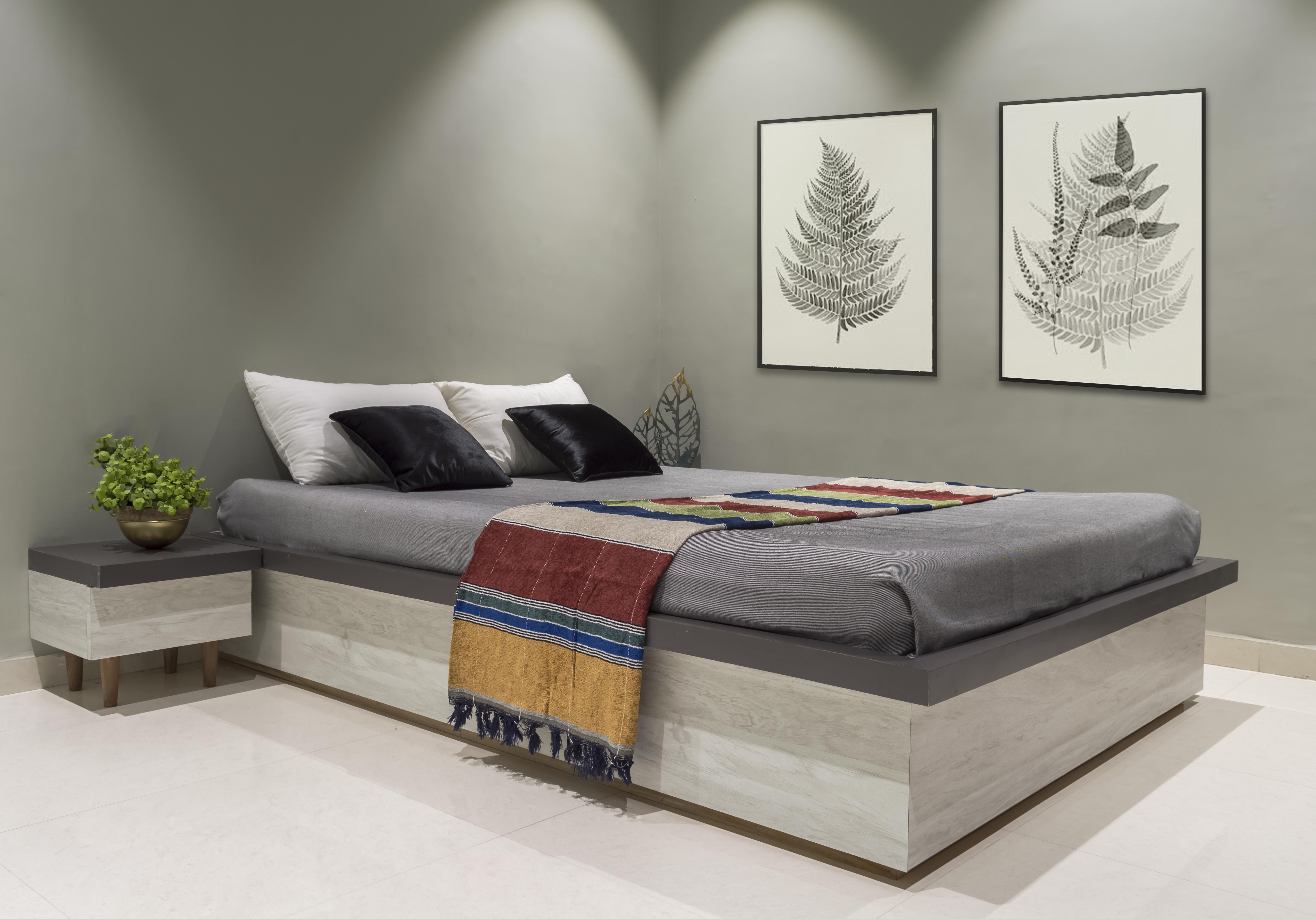 om heritage bed 11
