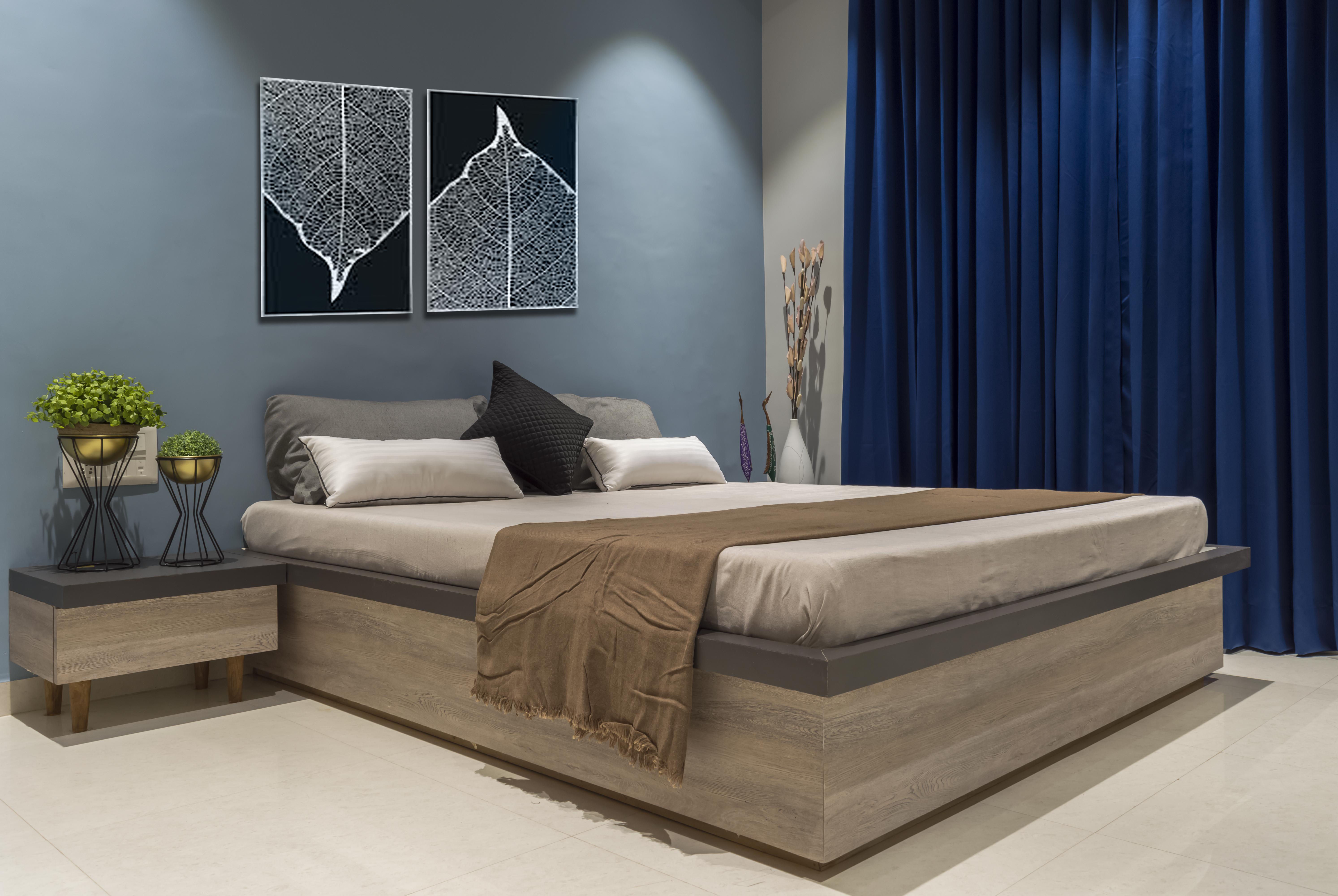 om heritage bed 22