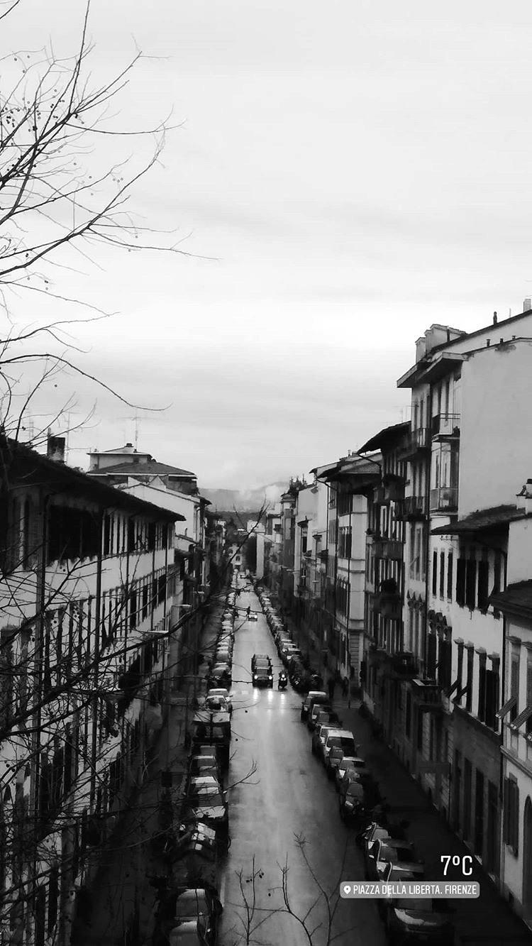 flo street