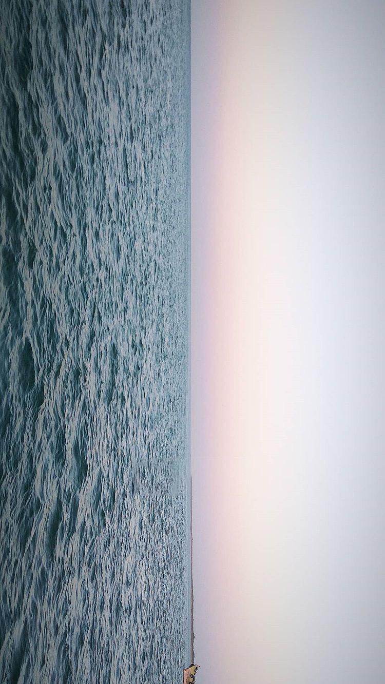 v sea